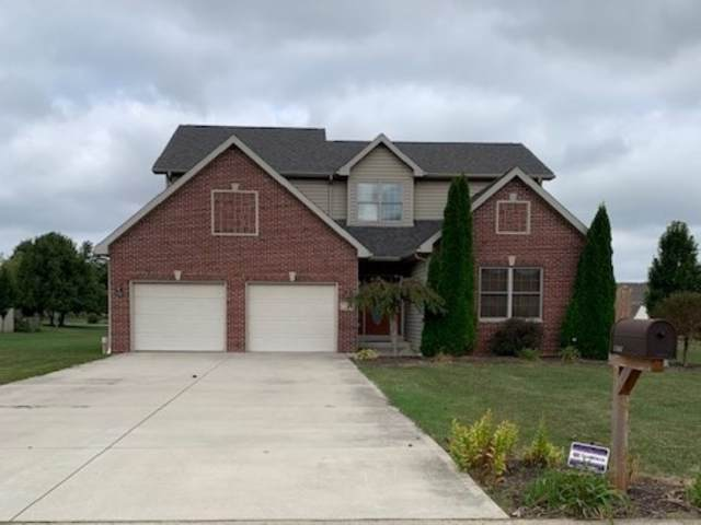 104 Freedom Court, Kokomo, IN 46902 (MLS #201946013) :: The Romanski Group - Keller Williams Realty