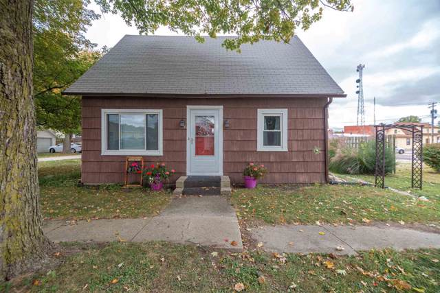 16 W South Street, Rossville, IN 46065 (MLS #201946022) :: The Carole King Team