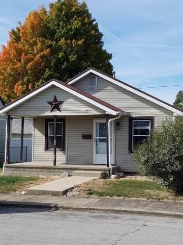 2123 N Buckeye Street, Kokomo, IN 46901 (MLS #201946048) :: The Romanski Group - Keller Williams Realty