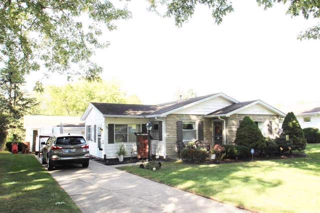 686 Fairway Drive, Wabash, IN 46992 (MLS #201946067) :: The Carole King Team