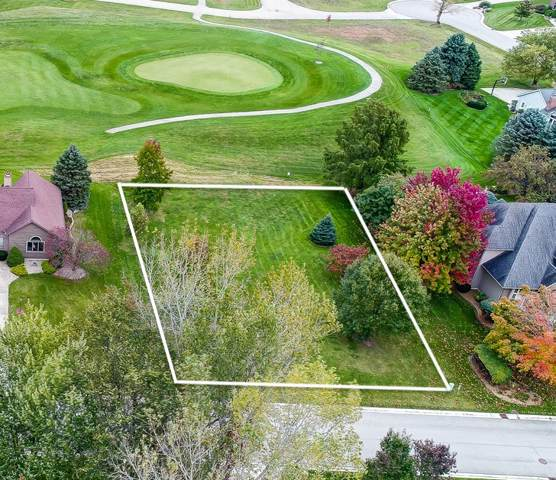 TBD St Andrews Road, Winona Lake, IN 46590 (MLS #201946072) :: Parker Team