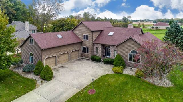 1706 S Saint Andrews Road, Winona Lake, IN 46590 (MLS #201946073) :: Parker Team