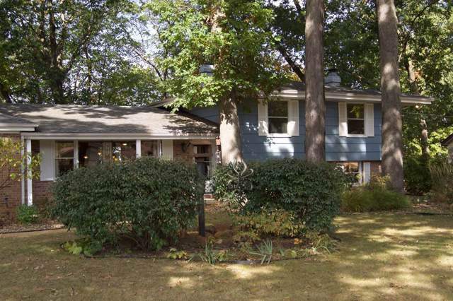 3602 Woodcliff Drive, Lafayette, IN 47905 (MLS #201946103) :: The Carole King Team