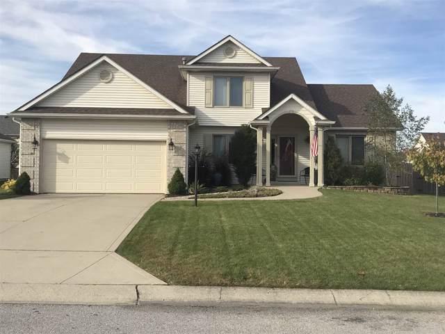 2606 Lavender Drive, Fort Wayne, IN 46818 (MLS #201946119) :: TEAM Tamara