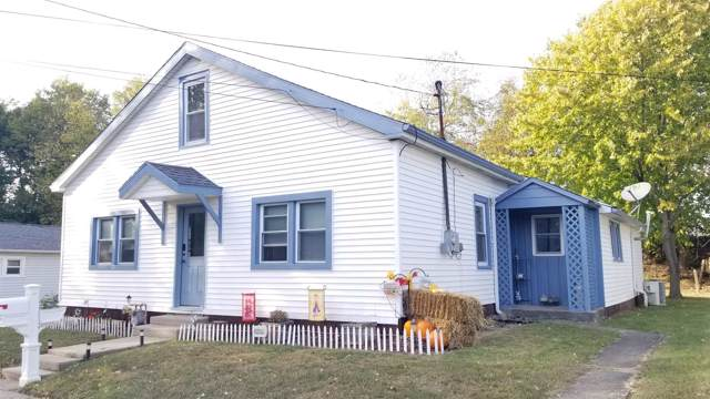 309 E Pearl Street, Winchester, IN 47394 (MLS #201946126) :: The ORR Home Selling Team