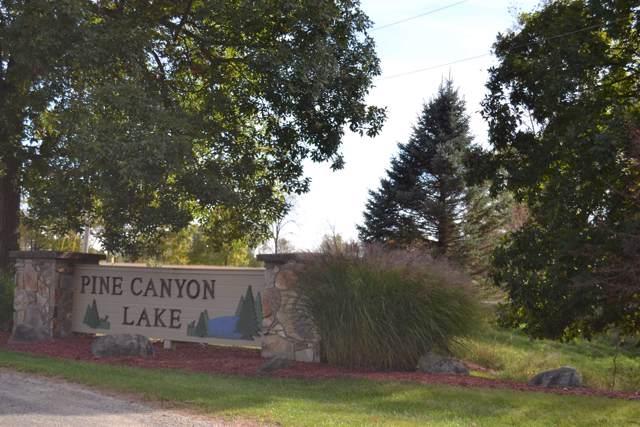 Lot 26 Pine Canyon Lake, Angola, IN 46703 (MLS #201946176) :: The Dauby Team