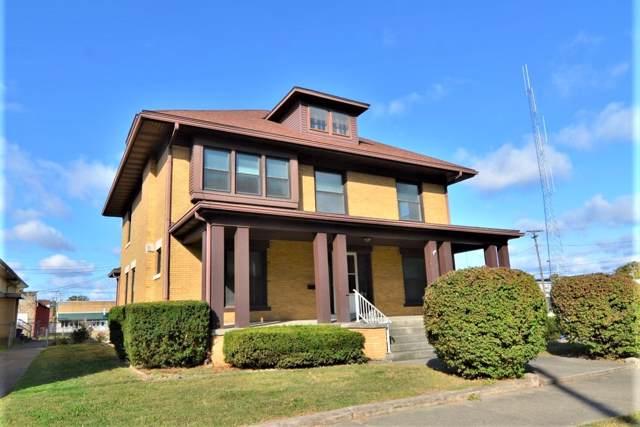 215 N Prince Street, Princeton, IN 47670 (MLS #201946177) :: The ORR Home Selling Team
