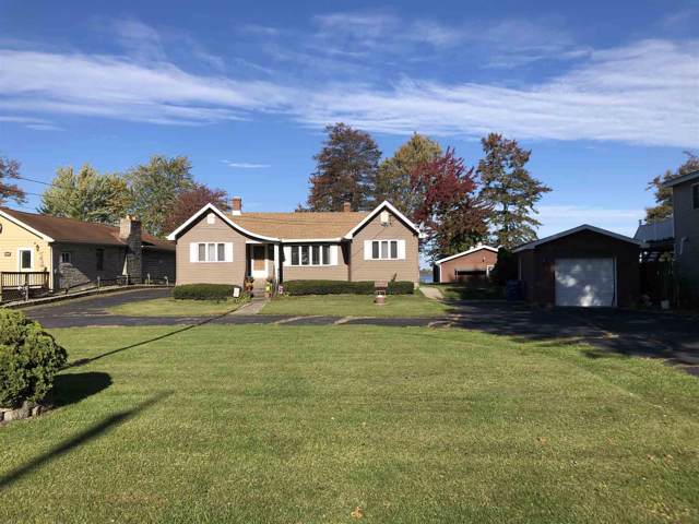 6521 S State Road 10, Knox, IN 46534 (MLS #201946180) :: The ORR Home Selling Team