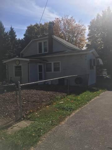 102 W Miller St, Ligonier, IN 46767 (MLS #201946185) :: The ORR Home Selling Team