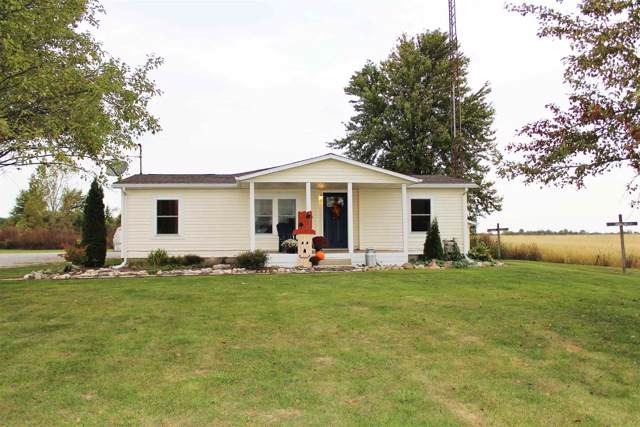 788 W 450 S Road, Warren, IN 46792 (MLS #201946197) :: TEAM Tamara