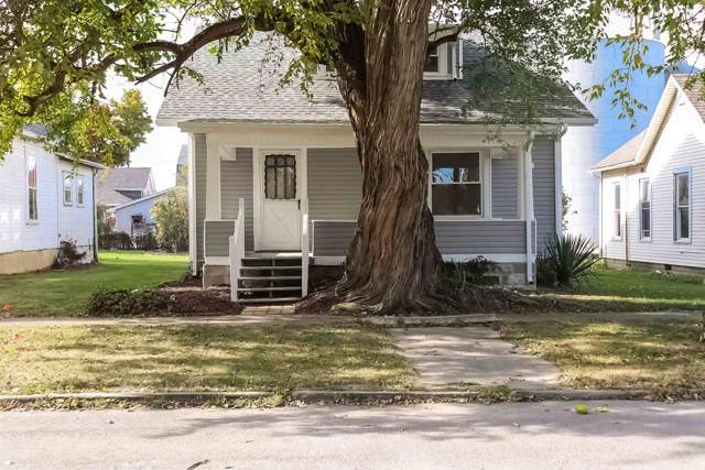 527 N Main Street, Warren, IN 46792 (MLS #201946245) :: TEAM Tamara