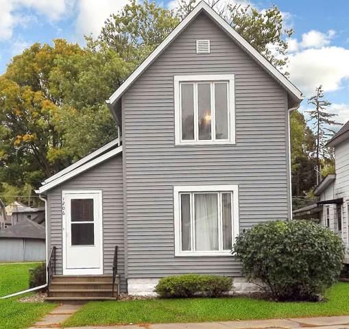 1206 Wilson Avenue, Goshen, IN 46526 (MLS #201946262) :: Parker Team