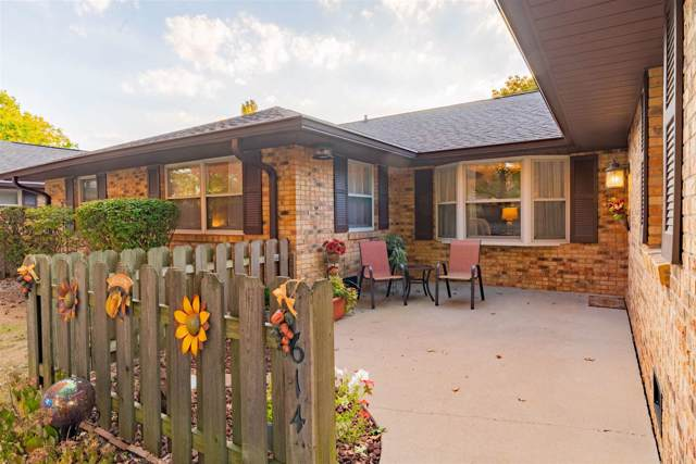 614 Candlewood Drive, Marion, IN 46952 (MLS #201946286) :: The Romanski Group - Keller Williams Realty