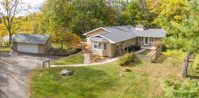 1803 N Quarry Road, Marion, IN 46952 (MLS #201946289) :: The Carole King Team