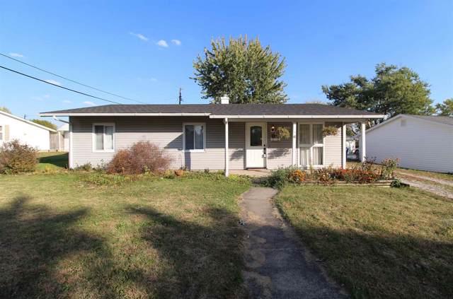 500 N Keal Avenue, Marion, IN 46952 (MLS #201946290) :: The Romanski Group - Keller Williams Realty