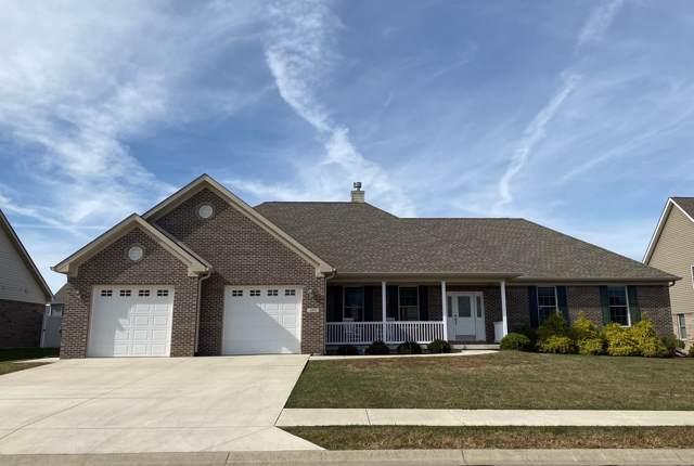 1001 N Tk Way, Yorktown, IN 47396 (MLS #201946348) :: The ORR Home Selling Team