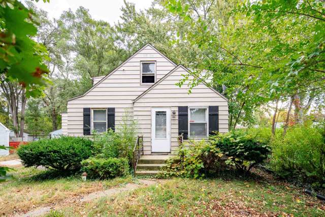 54378 Ironwood Road, South Bend, IN 46635 (MLS #201946405) :: Parker Team