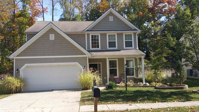 3437 S Glasgow Circle, Bloomington, IN 47403 (MLS #201946436) :: Parker Team