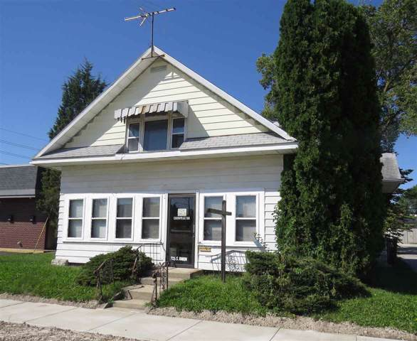 925 S Union Street, Kokomo, IN 46902 (MLS #201946530) :: The ORR Home Selling Team