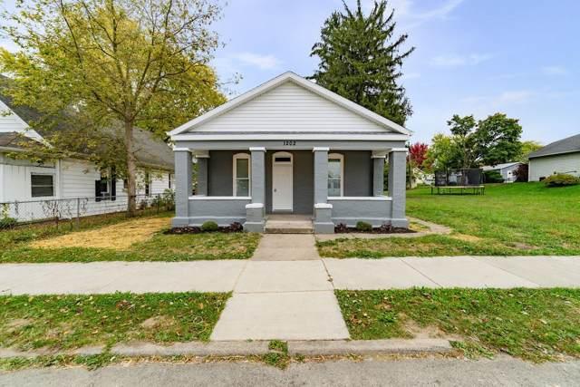 1202 S Shipley Street, Muncie, IN 47302 (MLS #201946570) :: The ORR Home Selling Team