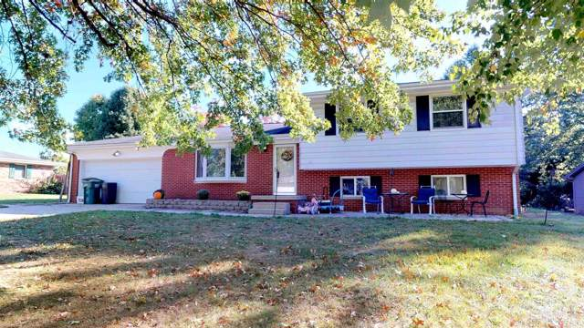 3507 Mark Court, Lafayette, IN 47905 (MLS #201946654) :: The Carole King Team
