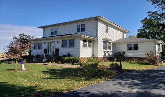 4165 S County Road 350 West, Frankfort, IN 46041 (MLS #201946856) :: The Romanski Group - Keller Williams Realty