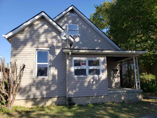 1306 W Nelson Street, Marion, IN 46952 (MLS #201946884) :: The Carole King Team