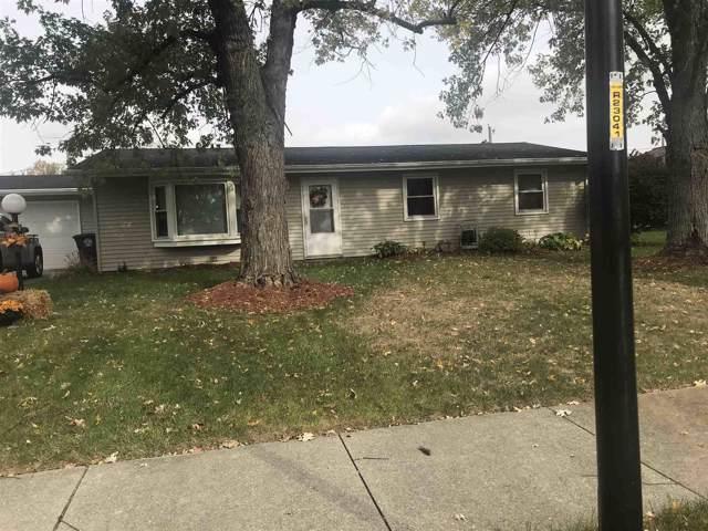 3333 Adirondack Drive, Fort Wayne, IN 46816 (MLS #201947078) :: TEAM Tamara