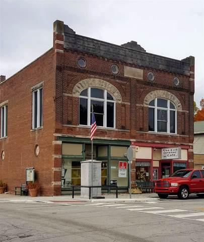 101 North Street, Battle Ground, IN 47920 (MLS #201947101) :: The Romanski Group - Keller Williams Realty