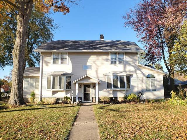 820 W Broadway Street, Kokomo, IN 46901 (MLS #201947449) :: The Carole King Team