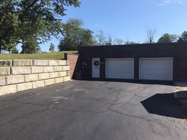 2449 E Bocock Road, Marion, IN 46952 (MLS #201947479) :: The Carole King Team