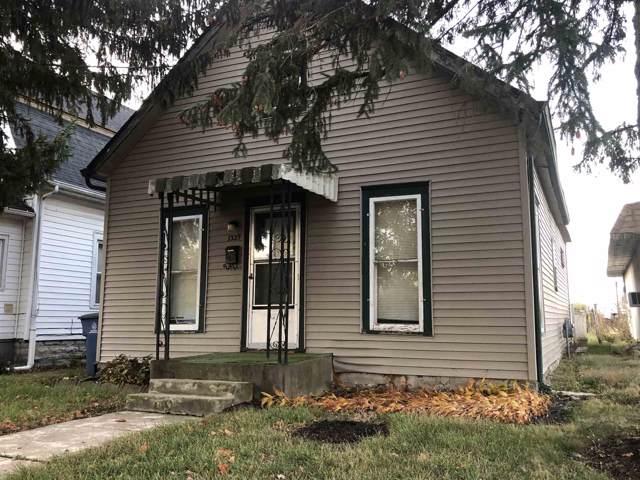 1329 W Euclid Avenue, Marion, IN 46952 (MLS #201947493) :: The Romanski Group - Keller Williams Realty