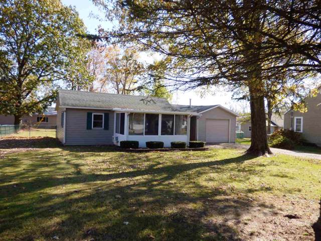 337 N Foster, Albany, IN 47320 (MLS #201947528) :: The ORR Home Selling Team