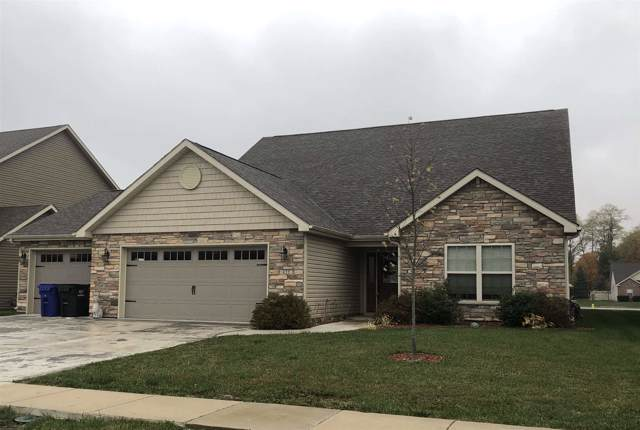 625 Bluegrass Trail, Kokomo, IN 46901 (MLS #201947615) :: The Carole King Team