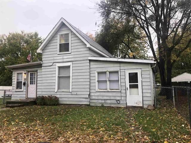 1809 N Indiana Avenue, Kokomo, IN 46901 (MLS #201947790) :: The Romanski Group - Keller Williams Realty