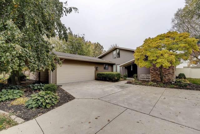2517 Locust Lane, Kokomo, IN 46902 (MLS #201947925) :: The ORR Home Selling Team