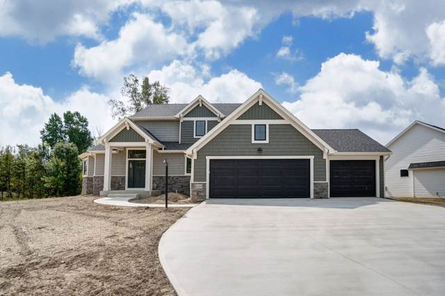 16499 Quarry Boulevard, Huntertown, IN 46748 (MLS #201947983) :: TEAM Tamara