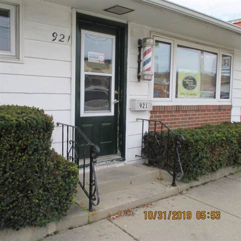 921 North 3rd Street, Logansport, IN 46947 (MLS #201948114) :: The Carole King Team