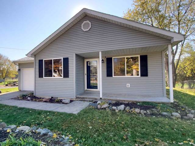 516 E Ellsworth Street, Columbia City, IN 46725 (MLS #201948165) :: Parker Team