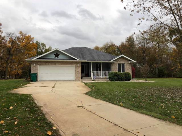 1765 Petty Drive, Rochester, IN 46975 (MLS #201948266) :: The ORR Home Selling Team