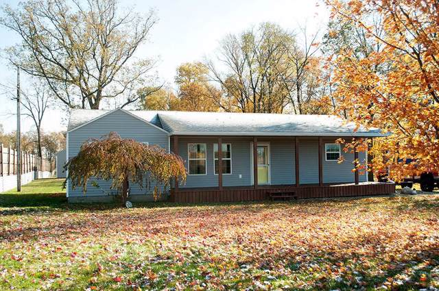 4300 N State Road 9, Columbia City, IN 46725 (MLS #201948304) :: Parker Team