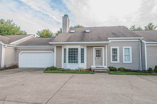 512 Connecticut Place, Vincennes, IN 47591 (MLS #201948398) :: The ORR Home Selling Team