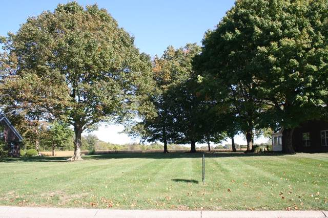 1323 & 1327 Coin Drive, Frankfort, IN 46041 (MLS #201948439) :: The Romanski Group - Keller Williams Realty