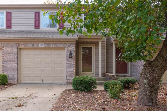 620 E Bayberry Court West, Bloomington, IN 47401 (MLS #201948450) :: The Dauby Team