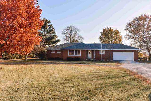 6739 N St Rd 19, Kokomo, IN 46902 (MLS #201948549) :: The Romanski Group - Keller Williams Realty
