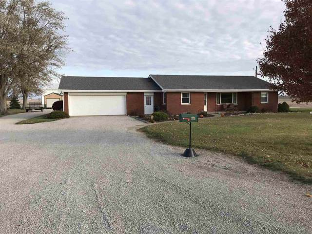 330 E County Road 600 North, Frankfort, IN 46041 (MLS #201948687) :: The Romanski Group - Keller Williams Realty