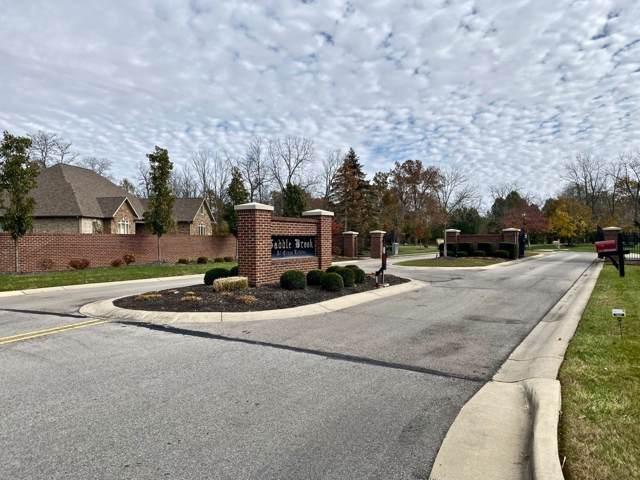 Lot 7 Legacy Drive, Muncie, IN 47304 (MLS #201948767) :: Parker Team