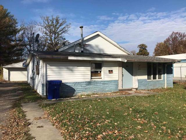 2939 N Apperson Way, Kokomo, IN 46901 (MLS #201948787) :: The Carole King Team