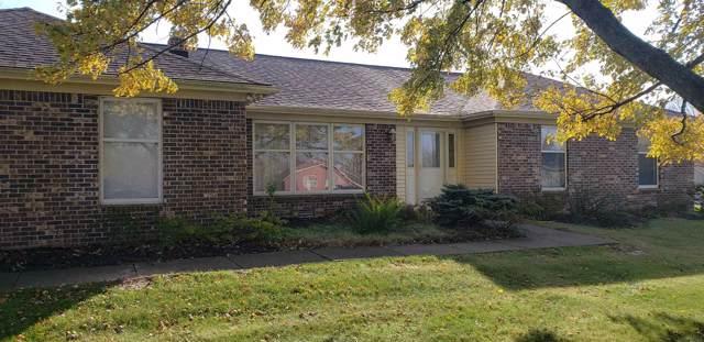 4009 Parkmont Drive, Logansport, IN 46947 (MLS #201948788) :: The Romanski Group - Keller Williams Realty