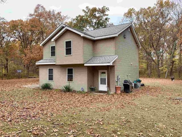 6814 E 550 South, Knox, IN 46534 (MLS #201948806) :: Parker Team